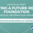 Webinar Title: Virtual Communication and Collaboration