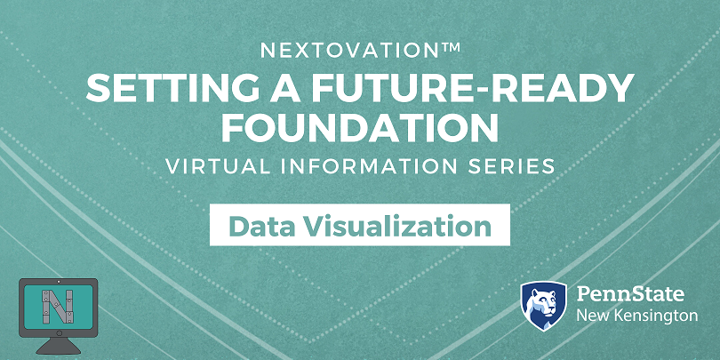 Webinar Title: Data Visualization